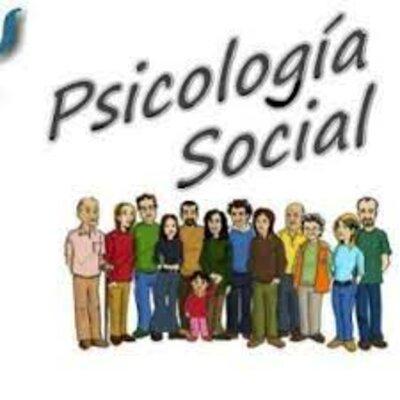Psicologia Social timeline