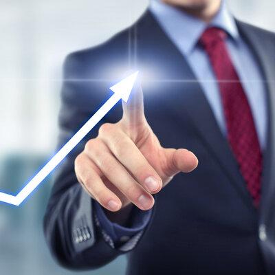 Evolución y desarrollo del cambio en los negocios timeline