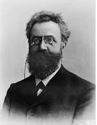 Eb-binghaus (1850- 1909)