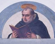 Santo Tomás (1225- 1274)