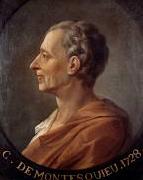 Montesquieu (1689- 1755)