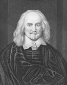 Hobbes (1588- 1679)