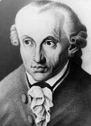 Kant (1724- 1804)