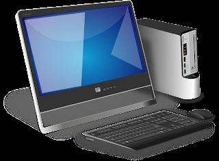 1982-1989 5ta generación de computadoras