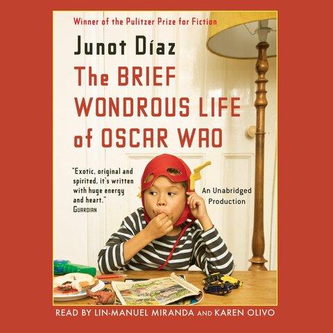 Junot Díaz, un Pulitzer Latino - Parte 2