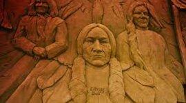 Sitting Bull and The Fort Laramie Treaty timeline