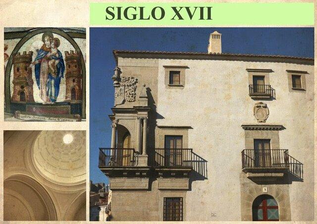 EDUCACION SIGLO XVII Y XVIII