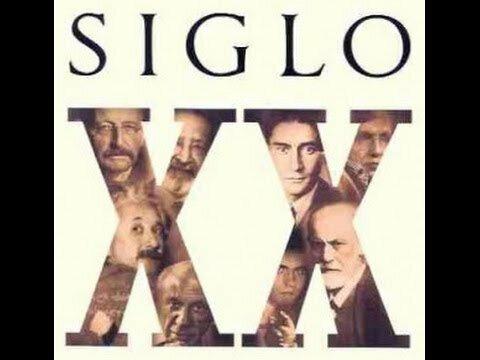 EDUCACION SIGLO XX.-ACTUAL