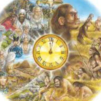Periodos Históricos - Proyecto timeline