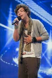 Audition for The X Factor