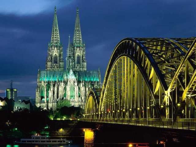Semester abroad in Germany