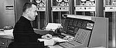 INICIO DEL HUMANISMO DIGITAL 1949