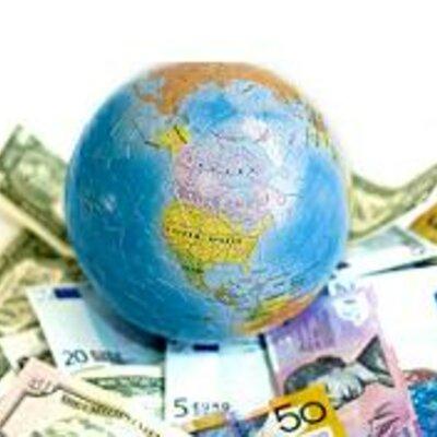 Historia de los sistemas económicos mundiales timeline