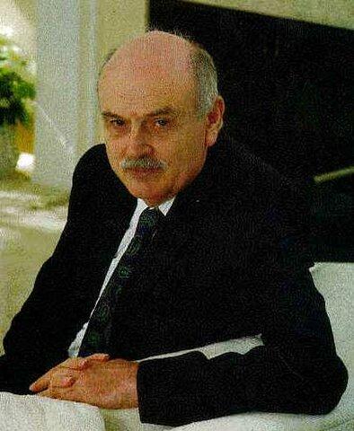 Edgar Frank Cood