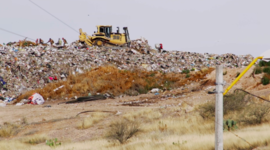 El fracaso del Centro Integral de Valoración de Residuos Sólidos Urbanos en Aguascalientes timeline