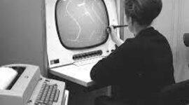 Proyectos de Arquitectura de Computadoras en la Historia timeline
