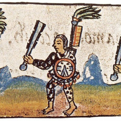 Hechos Históricos  Aranza Gómez Toxqui timeline
