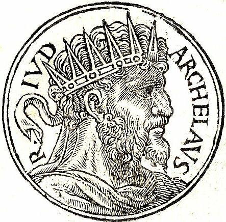 Arquelao de Atenas