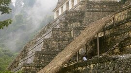 Historia: Antropología/Arqueología mexicana. timeline