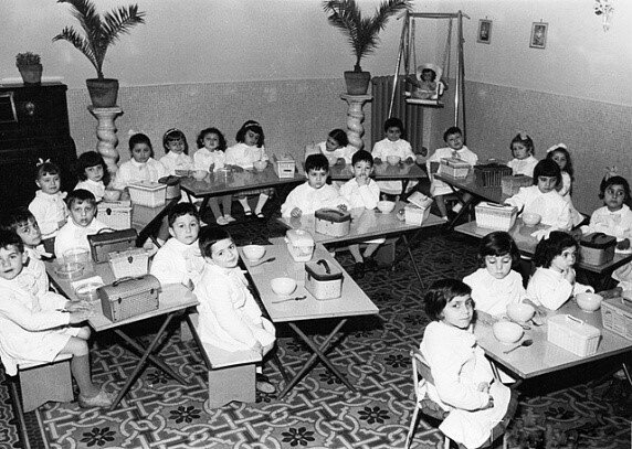 Instituto de educación preescolar