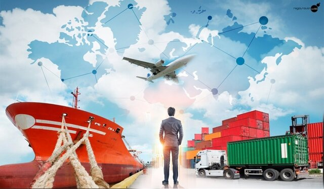 Se identifica un ambiente de negocios internacionales