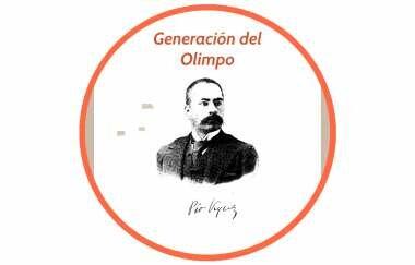 Generación del Olimpo