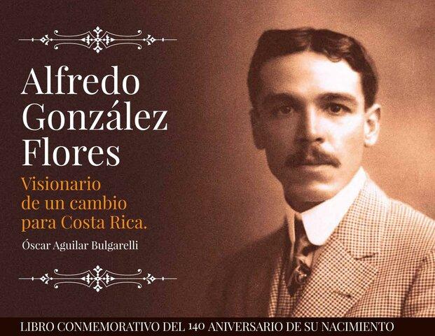 Alfredo González Flores
