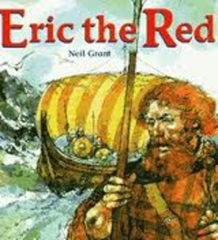 Exile of Eirik the Red