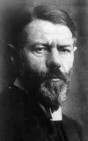 Teoría de la burocracia- Max Weber