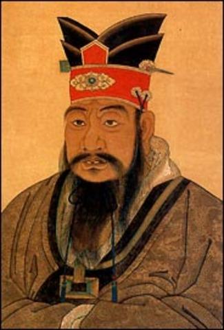 First Confucian School (140 B.C.E.)