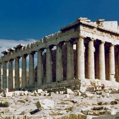 Antiga Grècia timeline