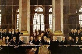 Conferencia de Washington