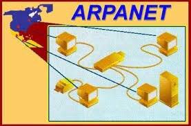 Nace el ARPANET