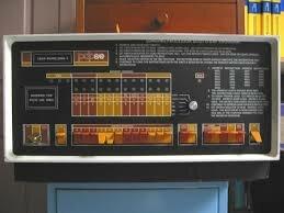 PDP-8 Y PDP-11