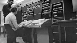 Principales eventos en la historia de la informática timeline