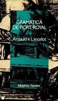 Gramática de Port Royal