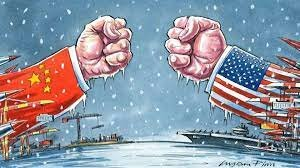 Inicio Guerra Fria