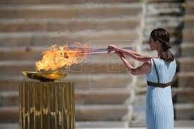 Primers Jocs Olímpics