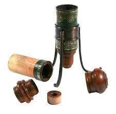 Galileo´s Microscope