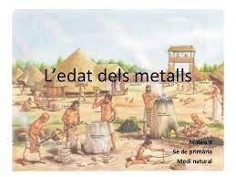 Edat dels metalls