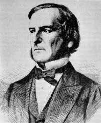 George Boolepublica suÁlgebra de Boole.