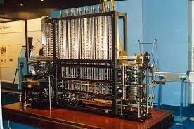 Calculadora de Babagge.