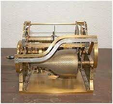 Leonardo Torres Quevedopresenta lamemoria Machines à calculer en la Academia de Ciencias de París