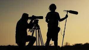 Cine documental.