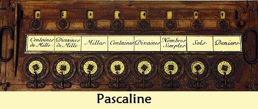 Pascalina