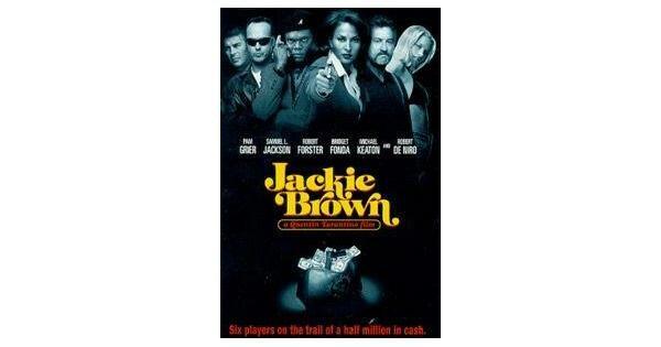 Jackie Brown release date