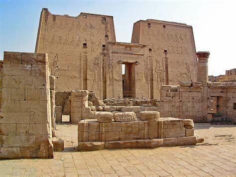 Egypte als stedelijke gemeenschap 2
