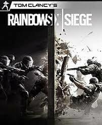 Rainbow Six Siege is released