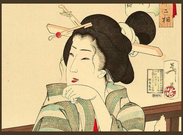 La estética japonesa
