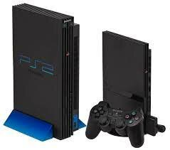 PS2 is released